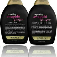 OGX® Awaphui Ginger Shampoo & Conditioner uploaded by Marshanna V.