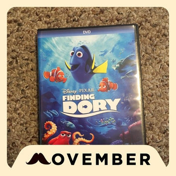 Photo of Finding Dory (dvd) uploaded by Yadaris M.