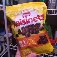 Nestlé Raisinets Milk Chocolate uploaded by Aaron H.