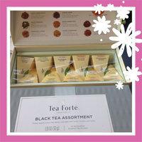 Tea Forte Infuser Sampler Box uploaded by Sarah H.