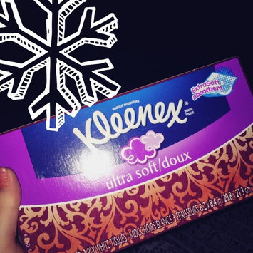 Photo of Kleenex® Facial Tissue uploaded by Breanna C.