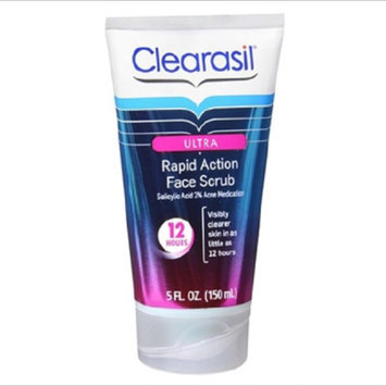 Photo of CLEARASIL® Rapid Rescue Deep Treatment Scrub uploaded by Marisa G.