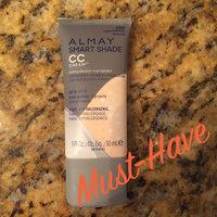 Almay Smart Shade CC Cream uploaded by Jill C.