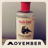 Thayers Alcohol-Free Rose Petal Witch Hazel Toner uploaded by Chelsea G.