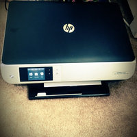 HP ENVY 5530 5-All-in-One Inkjet Printer uploaded by Patricia M.