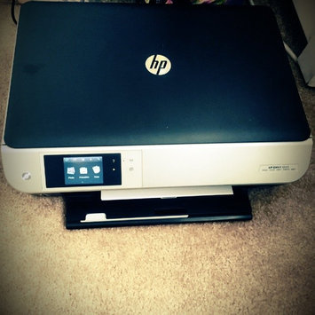 Photo of HP ENVY 5530 5-All-in-One Inkjet Printer uploaded by Patricia M.