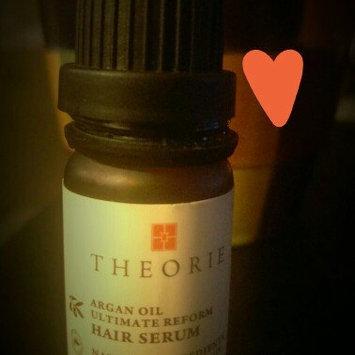 Photo of Theorie Argan Oil Repair Hair Serum uploaded by Andrea F.