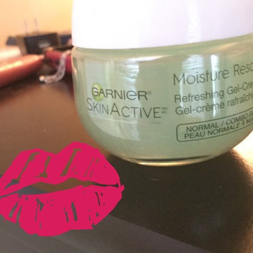 Garnier Moisture Rescue Refreshing Gel-Cream uploaded by Jazmine H.