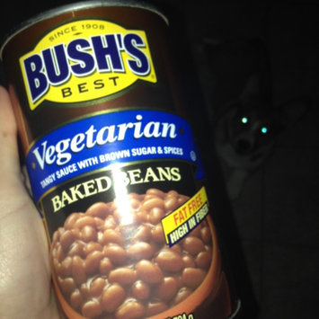 Photo of Bush's Best Vegetarian Fat Free Baked Beans uploaded by Alicia M.