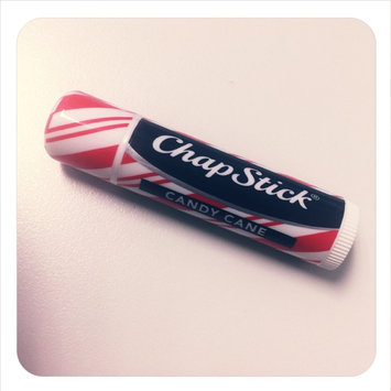 Photo of ChapStick® Candy Cane Lip Balm uploaded by Michelle S.