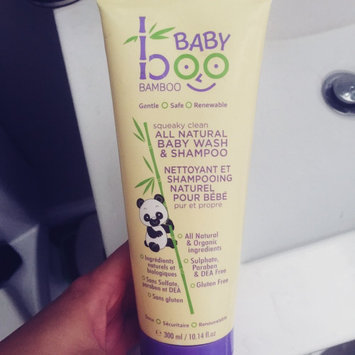 Photo of Boo Bamboo Baby Hair and Body Wash - 10.14 oz uploaded by Alina P.