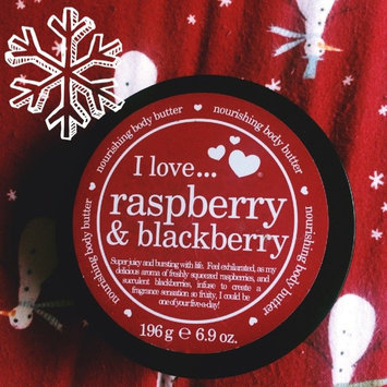 Photo of I love... Nourishing Body Butter uploaded by Andrea O.