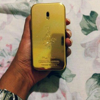 Photo of Paco Rabanne 1 Million By uploaded by Paola T.