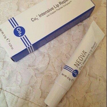 Neova - Cu3 Intensive Lip Repair uploaded by Lindsey B.