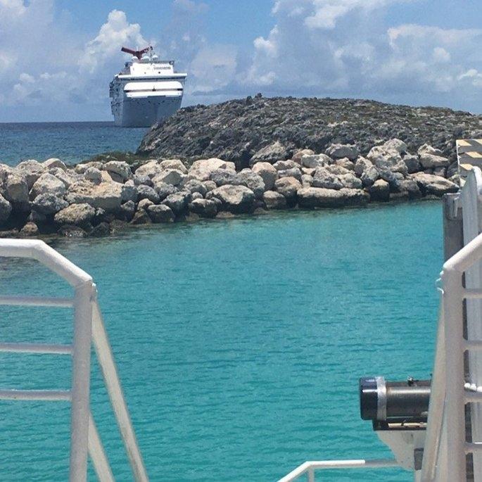 Carnival Cruise Line uploaded by Veronica T.