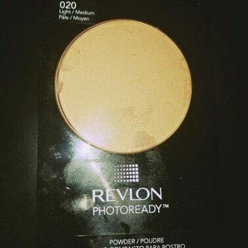 Photo of Revlon PhotoReady Powder uploaded by Daisy R.