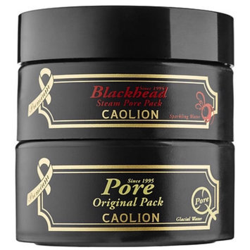 Photo of Caolion Premium Hot & Cool Pore Pack Duo uploaded by Carrie S.
