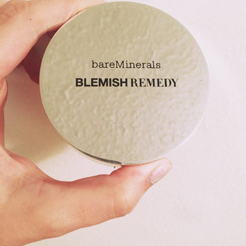Photo of bareMinerals Blemish Remedy® Foundation uploaded by Ali B.