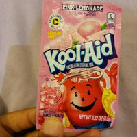Kool-Aid Pink Lemonade Unsweetened Drink Mix uploaded by Ebonie C.