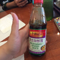 Lee Kum Kee Vegetarian (Kosher) Hoisin Sauce, 20-Ounce Bottle (Pack of 3) uploaded by serene a.