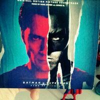 Batman V Superman: Dawn Of Justice - Cd - Deluxe Edition Original Soundtrack uploaded by Robert L.