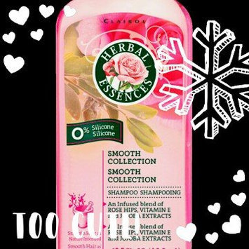 Herbal Essences Smooth Collection Shampoo uploaded by Valerie T.