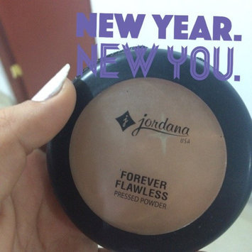 Photo of JORDANA Forever Flawless Face Powder uploaded by Gianella M.
