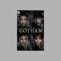 Gotham uploaded by Tracy W.