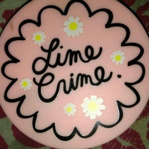 Photo of Lime Crime uploaded by Stephanie S.