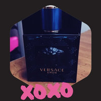 Versace Eros Eau de Toilette uploaded by Minisha D.