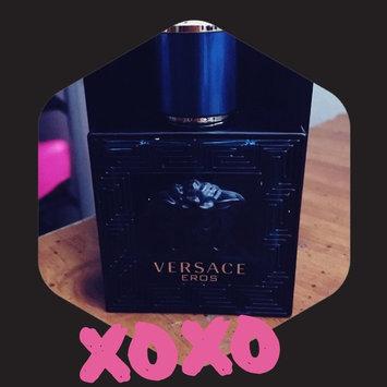 Versace Eros Eau de Toilette uploaded by Minisha D.