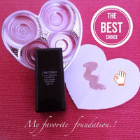 Shiseido Perfect Refining Foundation uploaded by Blanca Michelle S.