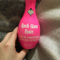 Rock Your Hair Michael O'Rourke  Miracle Leave-In Conditioner Weightless Detangler uploaded by McKayla P.