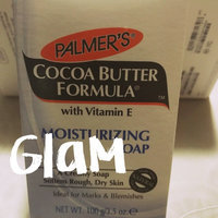 Palmer's Cocoa Butter Formula Soap with Vitamin E uploaded by Marjorie M.
