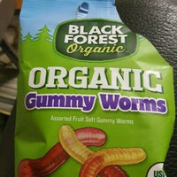 BLACK FOREST GUMMY WORMS, 4 OZ ORGANIC uploaded by Ruthie S.