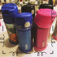 Thermos® Hydration Bottle with Meter on Lid uploaded by Carolyn G.