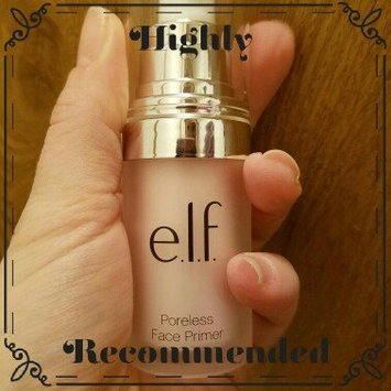 Photo of e.l.f. Cosmetics Poreless Face Primer uploaded by Teresa C.