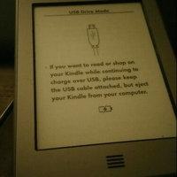 Kindle Touch uploaded by Jana K.