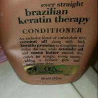 Organix Ever Straight Anti-Breakage Hair Serum uploaded by Freda  M.