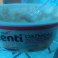 Yoplait® Plenti™ Apple Cinnamon Oatmeal With Greek Yogurt uploaded by Carole M.