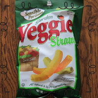 Sensible Portions Zesty Ranch Garden Veggie Straws, 5 oz, (Pack of 12) uploaded by Megan P.