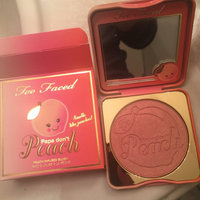 Too Faced Brightening Blush uploaded by Nikol N.