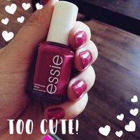 essie mrs always-right uploaded by Rachael H.