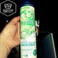 Herbal Essences Set Me Up Hairspray uploaded by Selene P.