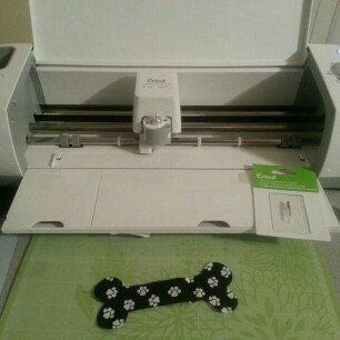 Provo Craft Cricut Explore ONE Die Cutting Machine uploaded by Stephanie W.