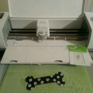 Provo Craft Cricut Explore ONE Die Cutting Machine uploaded by Stephanie W.