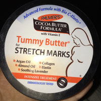 Palmer's Cocoa Butter Formula Tummy Butter for Stretch Marks uploaded by Katie W.