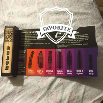 Photo of Buxom Vanity Lash Mascara with Full & Fabulous Brush uploaded by Ameria O.