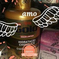 Niely Gold Chocolate Max Keratin Shampoo 300ml uploaded by Deisiele R.