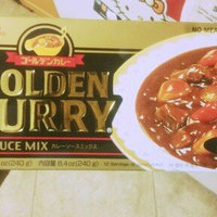 S&B Golden Curry Sauce Mix, Hot, 8.4-Ounce uploaded by Andrea C.